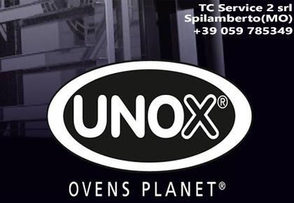 UNOX Forni
